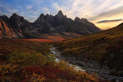 Yukon Fall 2013