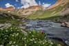 Ice Creek, Colorado