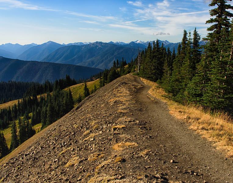 Klahane Ridge