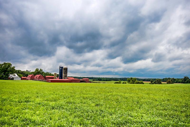Gilmanor Farm