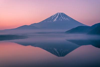 Magic of Motosuko