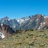 11,110' Summit Pass