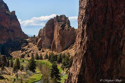 Mountains, Valleys, & Meadows