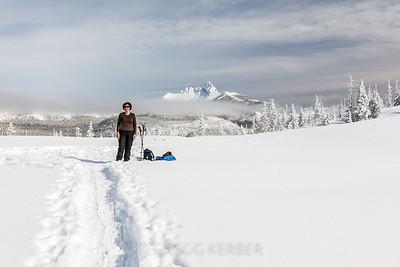 Delora and Three Fingered Jack