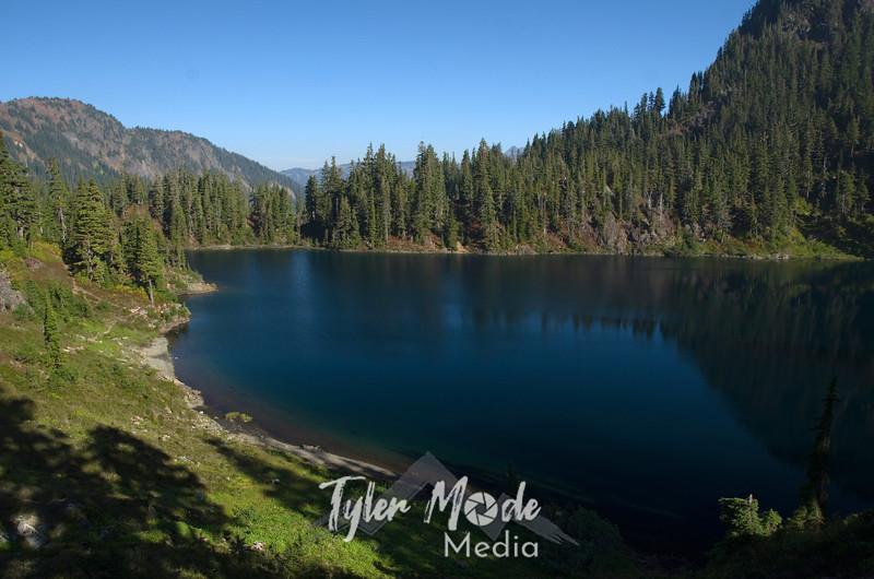 1061  G Hayes Lake NW