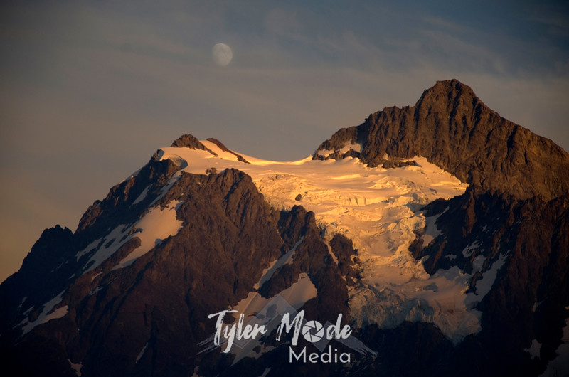 783  G Shuksan and Moon