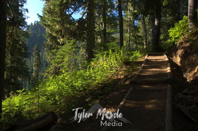 544  G Park Butte Trail