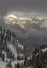 Mt Baker Cloud Pass 12-2016