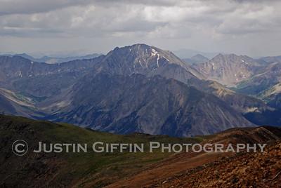 La Plata Peak 14,336 ft