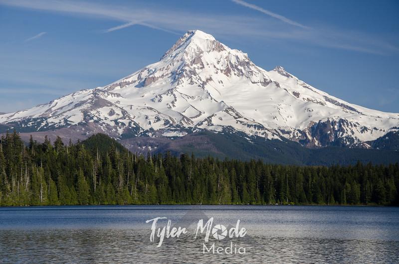 74  G Mt  Hood Lost Lake