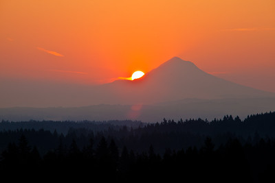 Equinox Sunrise 2011