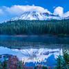 83  G Reflection Lake Sunrise