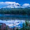 91  G Reflection Lake Sunrise