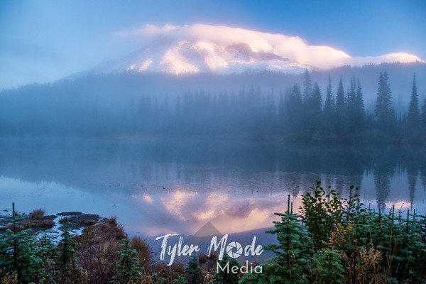 Mt. Rainier 10.15