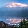 134  G Mt  Rainier Sunrise