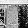 165  G Snowy Paradise Inn S BW