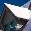 144  G Snowy Paradise Inn Eve