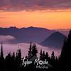 138  G Tum Tum Rain Sunset