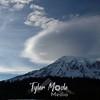 30  G Rainier, Cap Cloud and Sundog