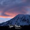 101  G Rainier and Cap Clouds Close