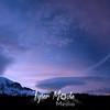 112  G Rainier and Cap Clouds