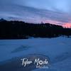 133  G Reflection Lakes Sunrise