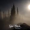 65  G Sun and Foggy Trees