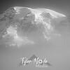 48  G Mt  Rainier Mist BW