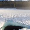 87  G Mt  Rainier at Reflection Lakes V