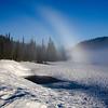 63  G Fog Bow at Reflection Lakes V
