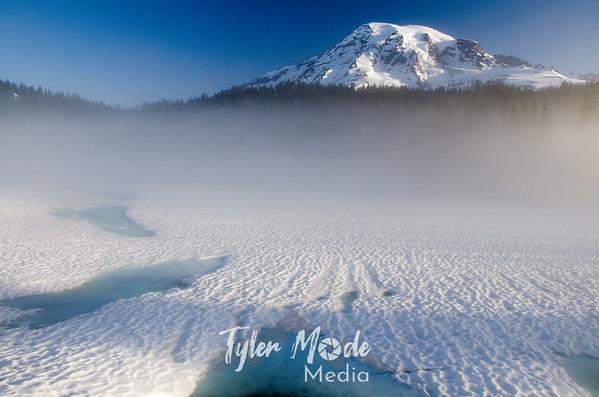 Mt. Rainier 6.14