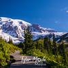 69  G Rainier and Trail