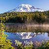 71  G Reflection Lakes Morning
