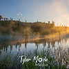 27  G Morning Sun Rays Rainier