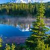 70  G Reflection Lakes Morning V