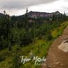 158  G Naches Peak Trail