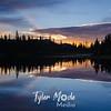 121  G Refletion Lakes Sunrise