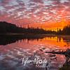 44  G Reflection Lakes Sunrise Wide