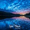 15  G Reflection Lakes Pre Sunrise