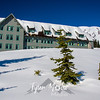 49  G Snowy Paradise Inn and Rainier