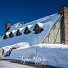 27  G Snowy Paradise Inn