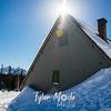 37  G Snowy Paradise Inn Sun