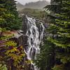 38.  Myrtle Falls