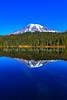127.  Reflection Lake Reflection