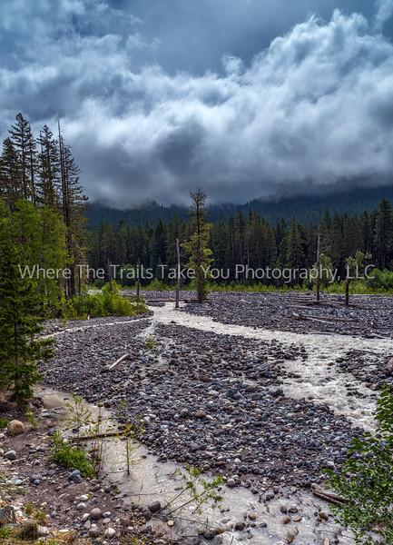 The Nisqually River 2