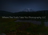 237. Pre Dawn At Reflection Lake