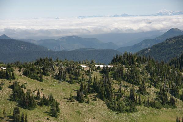 Mt. Fremont 2009