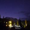 93  G Rainier and Paradise Inn Night