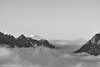 Mt Adams From Sunrise 07-2016