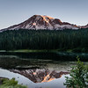 TRP_1676 mt rainier sunrise reflection lake 082617